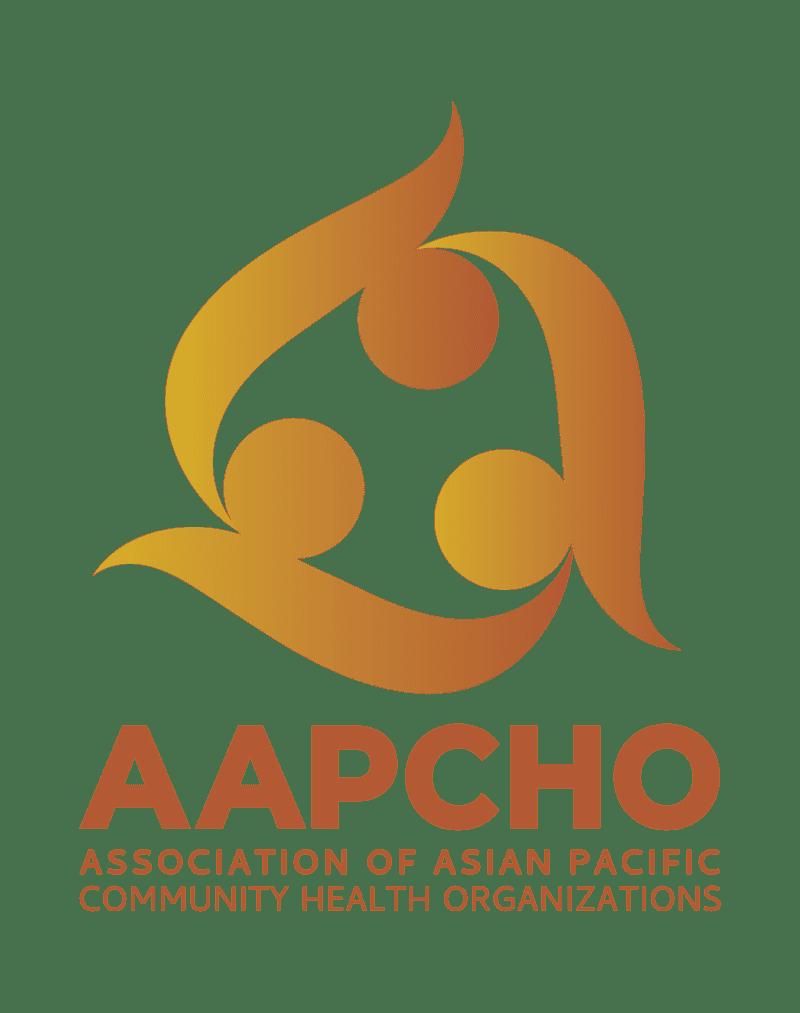 AAPCHO Logo - Association of Asian Pacific Community Health Organizations